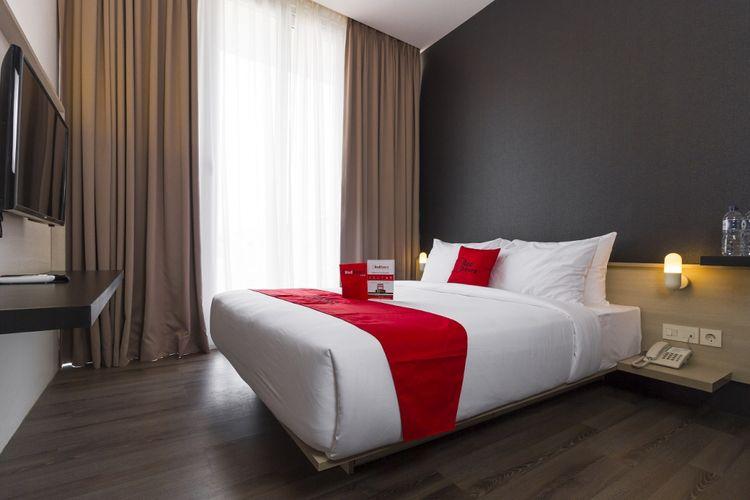Fenomena OYO dkk, Bisnis Hotel Melati Terancam?