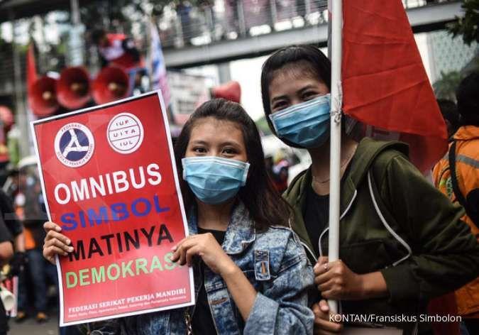 Pengusaha Sebut Omnibus Law Sangat Memungkinkan Para Investor Masuk ke Indonesia