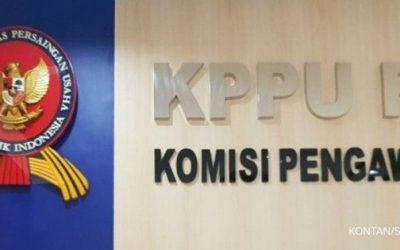 Mantan Ketua KPPU Usulkan Denda Praktek Monopoli Berdasarkan Skema Illegal Profit